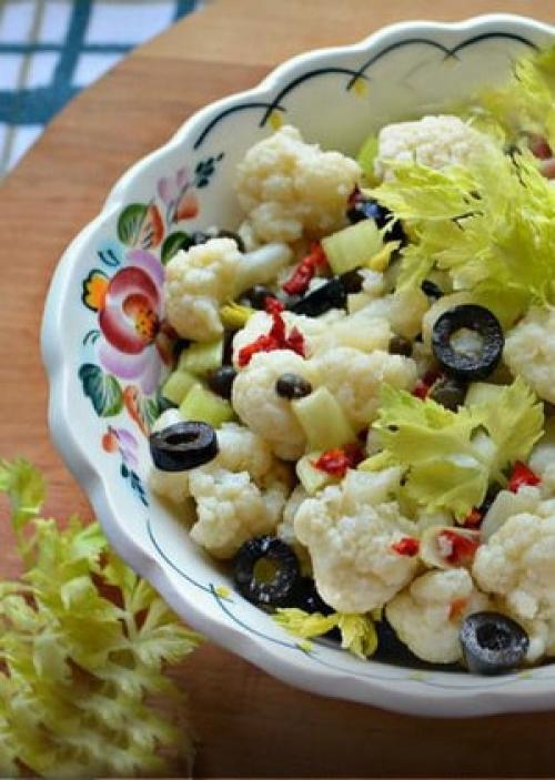 Диета 5 блюда из цветной капусты. Цветная капуста – диетические рецепты приготовления на сковороде и в духовке