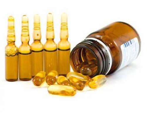 Витамин Е в капсулах применение для лица. Инструкция по применению