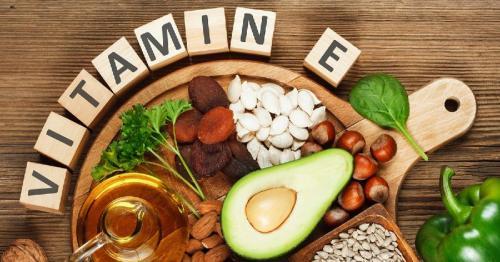 Витамин Е в капсулах для волос. 5 полезных свойств витамина Е