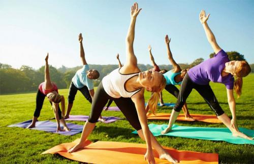 Чем физкультура отличается от спорта. Физкультура и спорт: основные понятия