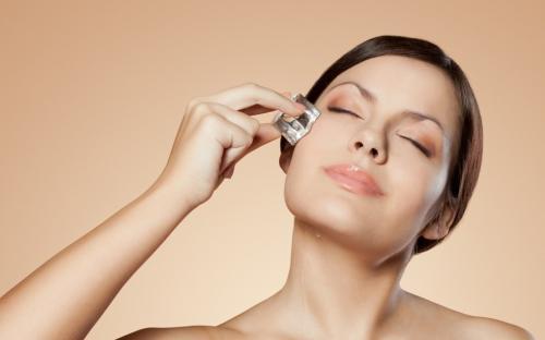 Маски для лица для увядающей кожи после 55 лет. Антивозрастной уход за кожей