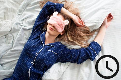 Как быстро уснуть. Прощай бессонница: как быстро уснуть за 1 минуту