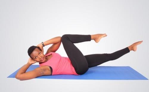 Ежедневная зарядка для здоровья. Комплекс упражнений на каждый день в домашних условиях