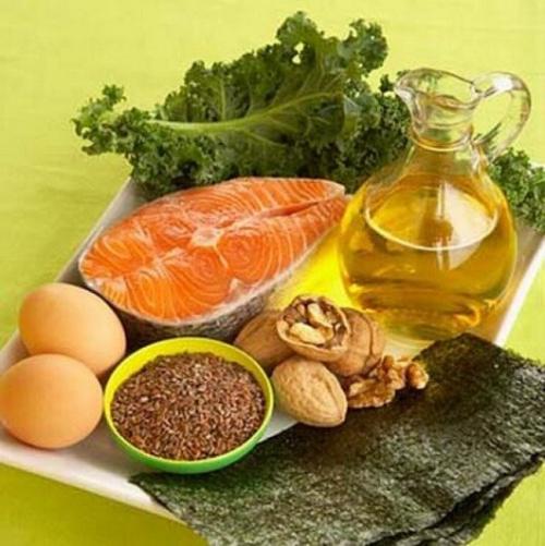 Омега-3 свойства для организма. Балансируя на грани здоровья