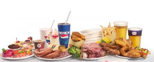 Продукты которые нужно исключить из рациона. Какие продукты исключить из рациона, чтобы похудеть: разбираемся в причинах