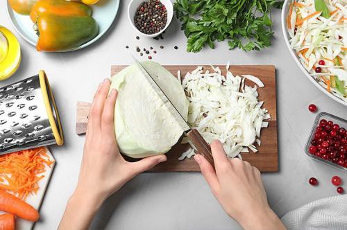 Диета 5 блюда из цветной капусты. Простые диетические рецепты из капусты - хрустим и худеем!