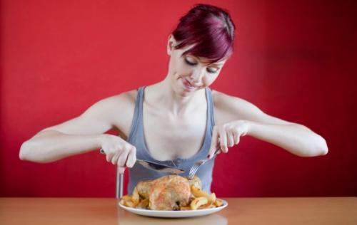 Как потолстеть в домашних условиях девушке быстро. Как быстро поправиться худой девушке в домашних условиях