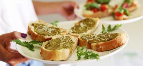 Бутерброды диетические рецепты. Начинки для пп-бутербродов
