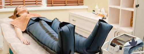 Прессотерапия. Какого эффекта можно добиться?